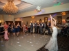 Wedding Bouquet Toss #2